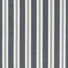 mill pond stripe - navy/white