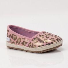 yei cheetah slip on from carters footwear