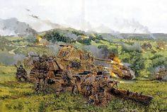 .Panther Ambush