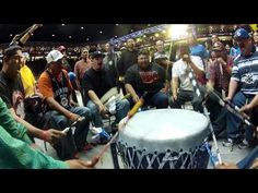 2012 Gathering of Nations - Point of View Video - Wild Band of Comanche