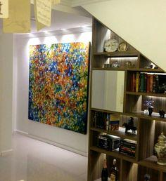 Conheça mais de minha arte em www.katiaalmeidaart.com.br Todos os quadros estão a venda, aceito encomendas.Envio para todo Brasil. contatos email respirandoarte.k@gmail.com https://www.facebook.com/katia.almeida.arte