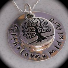 i would love this necklace, but i still would rather a tattoo to celebrate passing my boards. :)