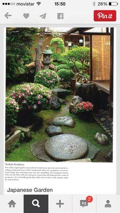 Jardin japones 1