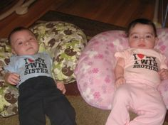 Top 10 Essentials for Raising Twins During the First Year