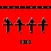 3-D The Catalogue — Kraftwerk