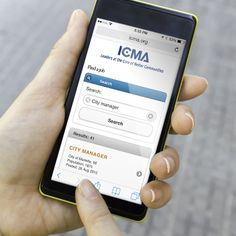 Prospects Improving for Top Local Government Jobs | #ICMA | #localgov #jobs #employment #government