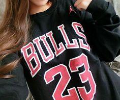 #BULLS #23