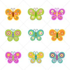 Realistic Graphic DOWNLOAD (.ai, .psd) :: http://jquery.re/pinterest-itmid-1001902457i.html ... Retro Butterflies ...  animal, beauty, bug, butterfly, collection, cute, decoration, design, flying, group, illustration, insect, nature, old, ornament, retro, revival, series, set, spring, stylish, variation, vector, vintage, wing  ... Realistic Photo Graphic Print Obejct Business Web Elements Illustration Design Templates ... DOWNLOAD :: http://jquery.re/pinterest-itmid-1001902457i.html
