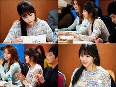 IU begins filming for 'You're the Best Lee Soon Shin'