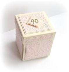 magic boxes: 90th Birthday! - magic box