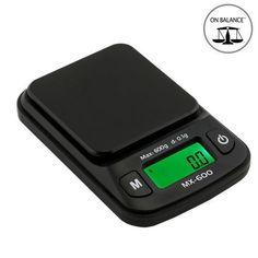 pesette Balance de poche de précision digital scale mini 0.01g ==/> 200g