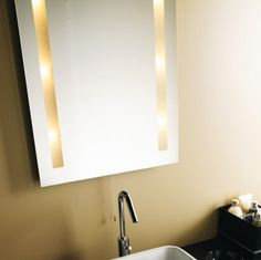 Miroir Clairant De Salle Bain Castorama