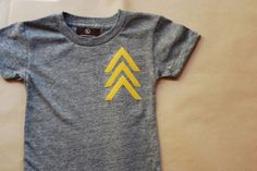 military stripe t by bchildrenswear on Etsy, $25.00