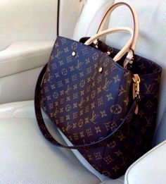 Louis Vuitton handbags, purses and bags