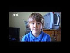 ▶ Mijn mond zit op slot - Selectief Mutisme (complete documentaire) - YouTube