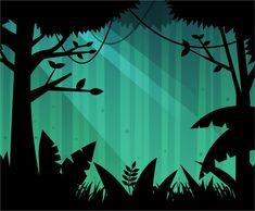 ideas for landscape background character design references 2d Game Background, Background Drawing, Forest Background, Cartoon Background, Landscape Background, Animation Background, Vector Background, Forest Illustration, Landscape Illustration