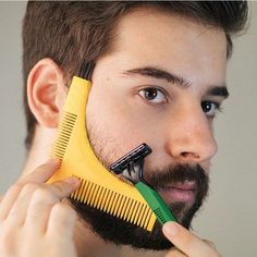 This Years Must Have BLACK FRIDAY Grooming Deal ✔️ Award winning grooming products   UP TO 70% OFF  ✅Follow @groomarang official for Exclusive 50% discount off this MUST have beard grooming tool! #groomarang Groom your beard to perfection with the NEW Groomarang beard shaping comb. The perfect solution to a badly shaped beard, innovatively developed to be used alongside razors and clippers. Limited quantity in stock, so be quick! Www.groomarang.com