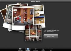 The Best of Interior Design Inspiration Apps — Tablet App Roundup