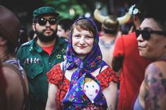 .bloco soviético 2017. #carnaval #carnavalderua #blocosovietico #blocoderua #blocodecarnaval #carnavalderuasp #precarnaval