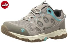 Jack Wolfskin Mountain Attack 5 Low W Damen icy water *UVP 99,99 37,5 - Jack wolfskin schuhe (*Partner-Link)