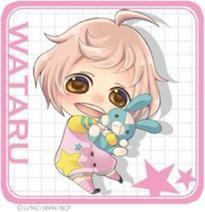 Wataru Chibi (Brothers Conflict)