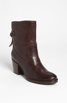 My new boots - Frye 'Lucinda' Short Boot