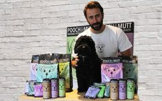 Posh dog nosh spurs sales at Pooch & Mutt - Telegraph