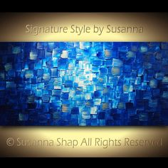 Love this artist's style and technique   Susanna Shap