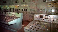 Ukraine to Open Chernobyl Area to Tourists
