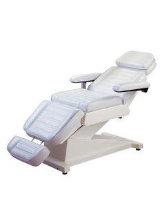 b57b3d95934d Le Crem Electric Facial Bed #salonbedforsale Salon Furniture, Furniture  Outlet, Massage Table,