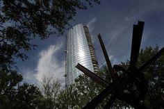 """Dallas developer Jack Matthews makes bid for Museum Tower"" via dallasnews.com"