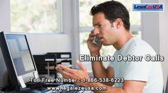 Eliminate debtor calls,Eliminate bills