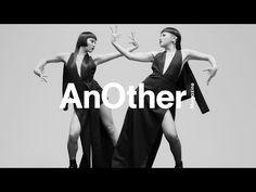 MOVEment: Chalayan x AyaBambi and Ryan Heffington - YouTube