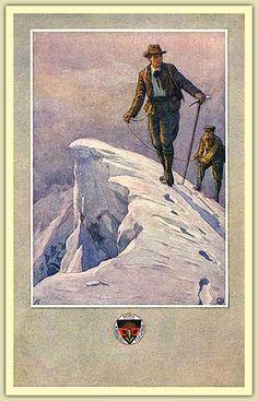 Gustav Jahn - Postkarte Deutscher Schulverein Baseball Cards, Movies, Movie Posters, Painting, Postcards, Films, Film Poster, Painting Art, Cinema