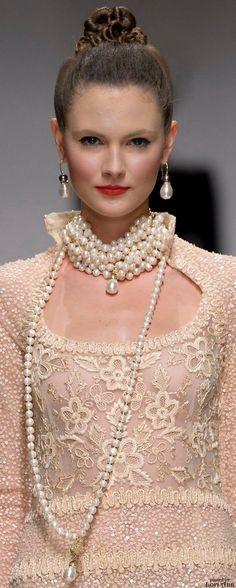 Raffaella Curiel Couture 2015-2016