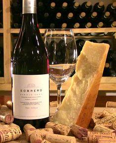 Barolo & Parmigiano #Wonderfooditaly #FrancescoBruno