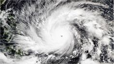 Typhoon Hagupit is predicted for landfall in the Philippines tomorrow. Look after each other - thinking of you all.