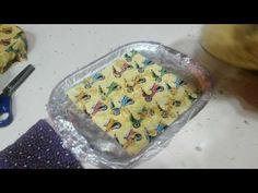 How to make beeswax wraps (living single-sided plastic free) - YouTube