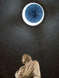 Neues Museum, Berlin   Arch. Friedrich August Stüler, 1843 and 1855, David Chipperfield Architects & Julian Harrap, 1997-2009