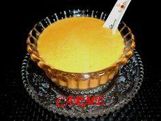 Salsa de pimiento morrón. Ver la receta http://www.mis-recetas.org/recetas/show/38041-salsa-de-pimiento-morron