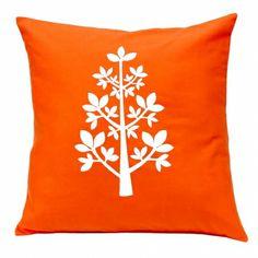 Tree of life handmade cushion cover - hardtofind.