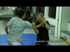 KUNG FU QUEST - TAICHI EP 5 (ENG SUB) - YouTube
