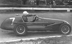 1953, Stirling Moss, Cooper-Alta T23 Vintage Cars, Antique Cars, Vintage Auto, Maserati, Ferrari, Mercedes Benz Sports Car, Lotus F1, Jeff Gordon, Dale Earnhardt