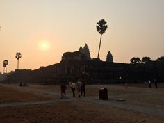 #cambodia #siemreap #angkorwat #vscocam   Champ McKiver   VSCO Grid