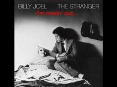 Movin' Out (Anthony's Song)-Billy Joel with lyrics