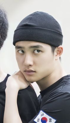 Kaisoo, Kyungsoo, Do Kyung Soo, Kdrama, Kpop, Babe, Angels, Prince, Happy