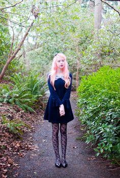 Aurora | Mermaidens - Musings of a Modern Mermaid: Aurora