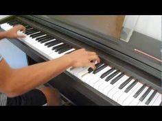Mozart - Rondo Alla Turca (Turkish March) Piano (High Quality) - YouTube