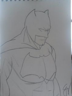 Ben Affleck's Batman in Batman v Superman made By me