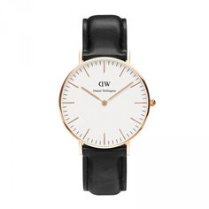 Classic Sheffield Lady / Daniel Wellington